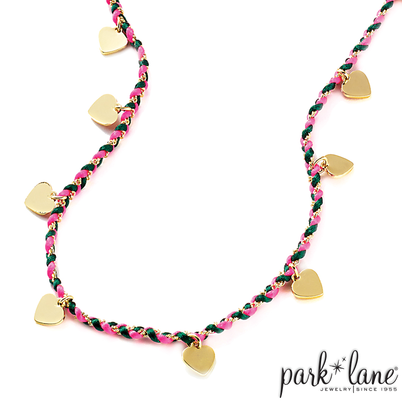 LUV U LOTS NECKLACE Product Video