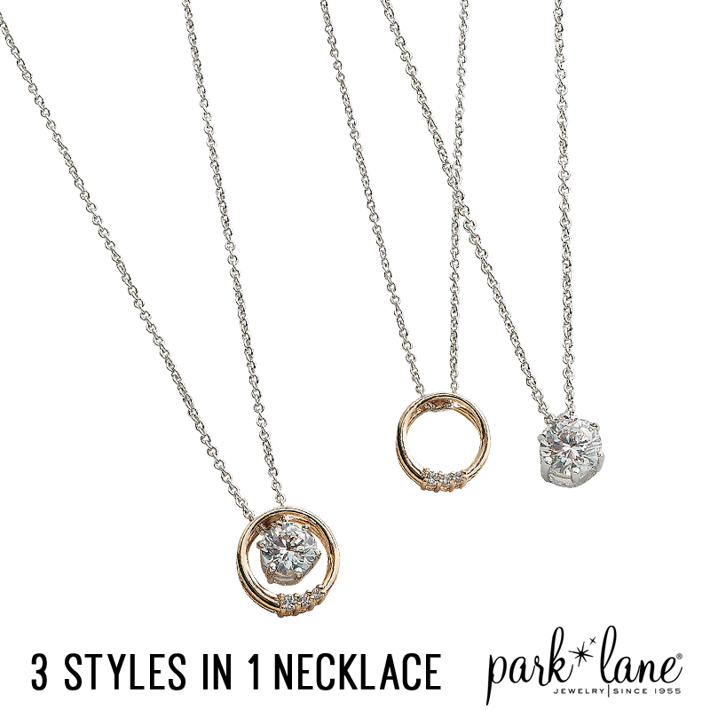 Inner Circle Necklace Product Video