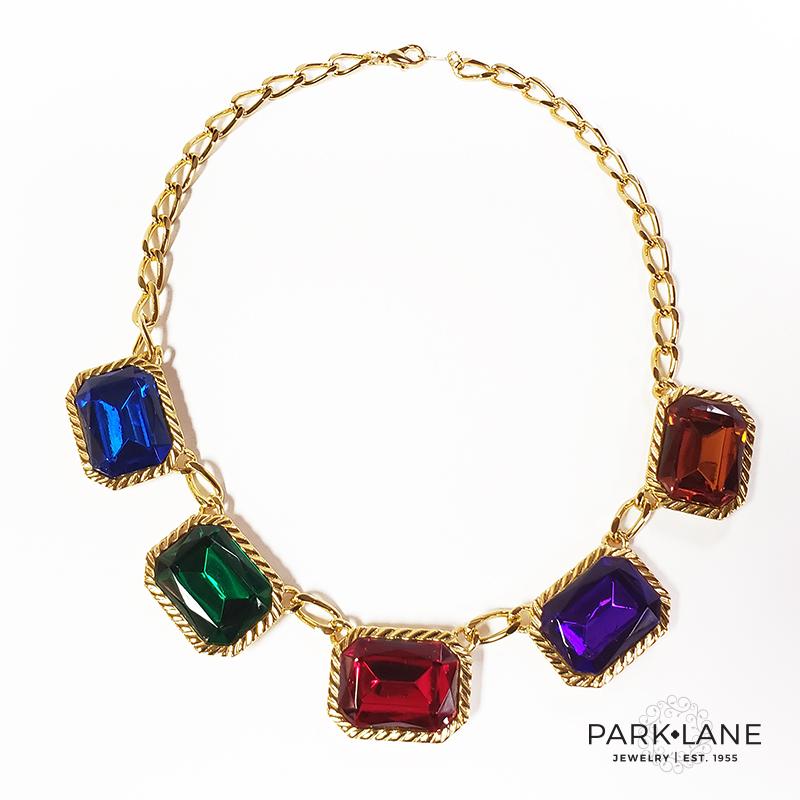 Park Lane Jewelry - Four Seasons Necklace